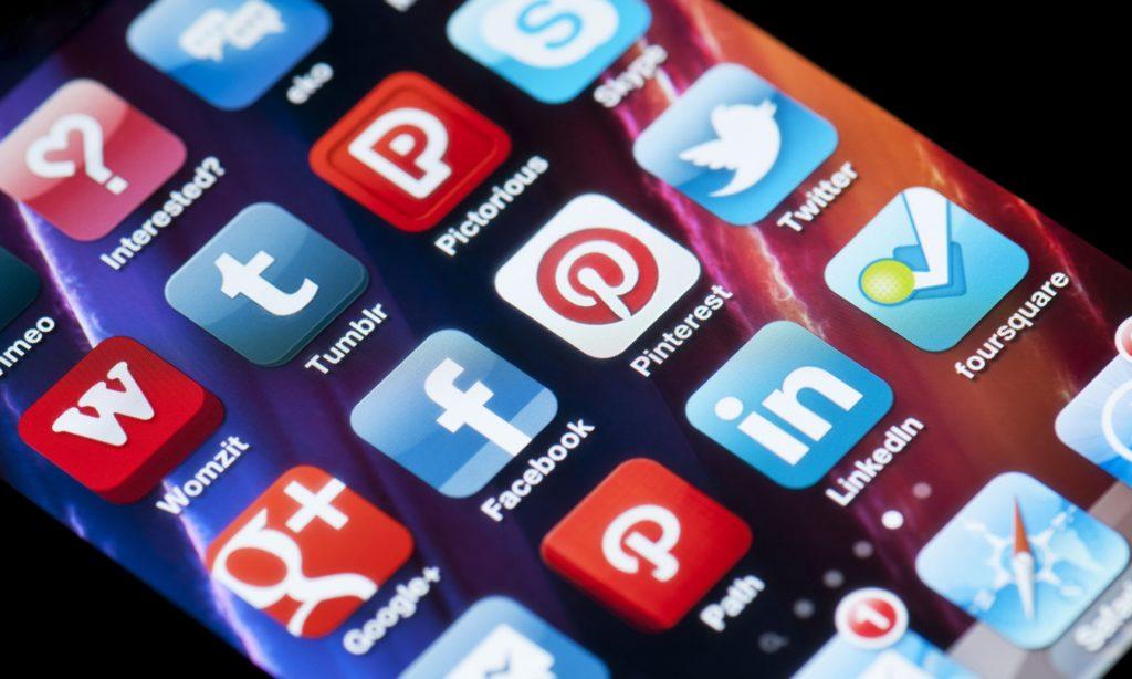 Проверка соцсетей, почты и мессенджеров